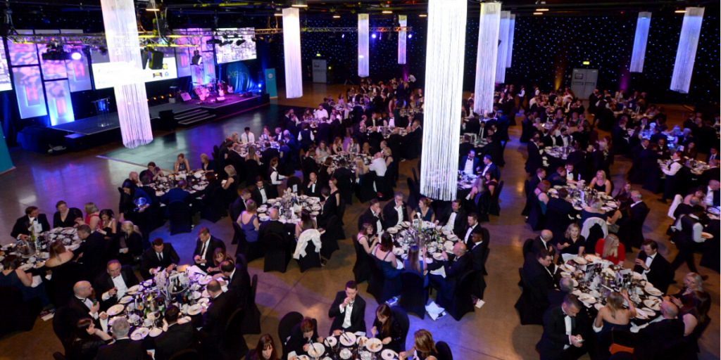 Yorkshire Accountancy Awards - Venue