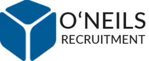 O'Neils Recruitment logo trans