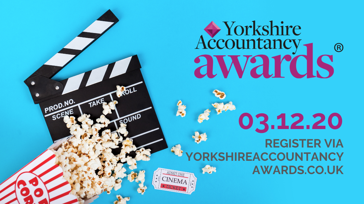 Watch the 2020 ceremony and celebrate with the entire accountancy profession