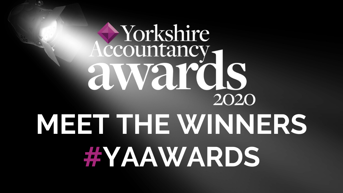 Yorkshire accountancy profession celebrates at virtual awards ceremony